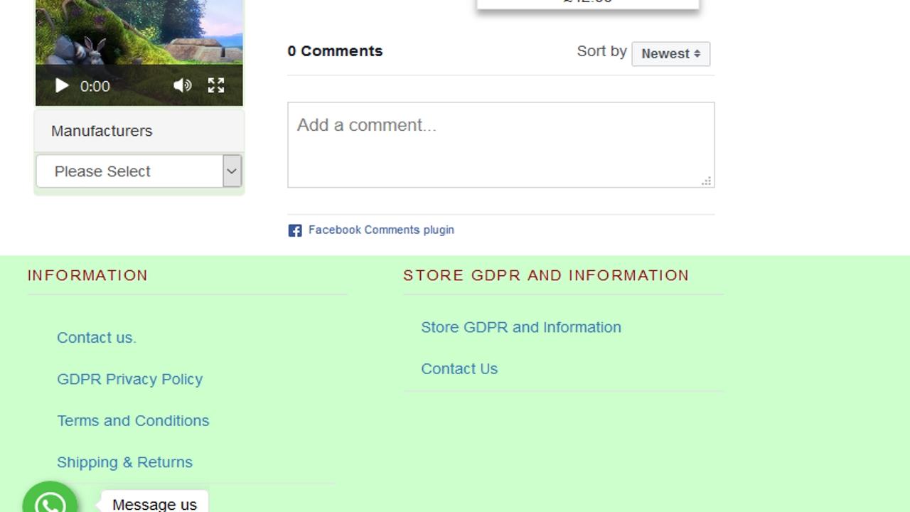 V1 0 facebook Comments addon v2 3 4 1 CE | Apps Marketplace